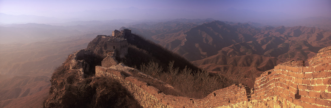 The Great Wall of China, Simatai, China